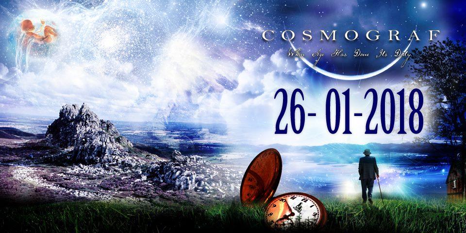 Cosmograf – Progradar