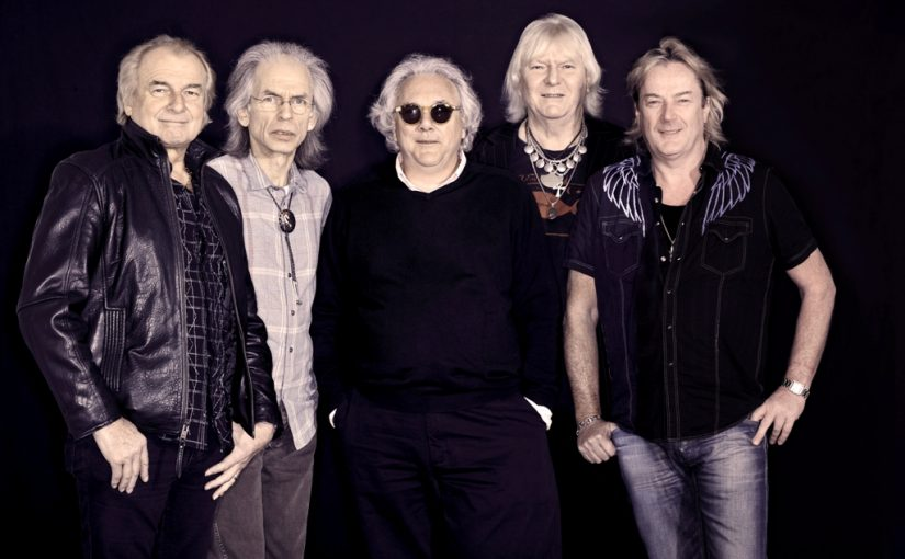 YES Release Fly From Here – Return Trip featuring Trevor Horn on Vocals on 25th March