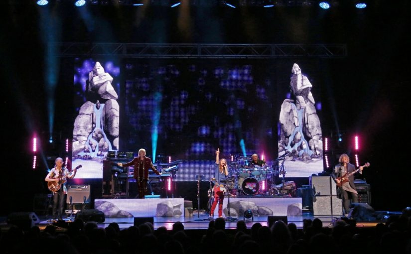 YES confirm Trevor Horn as Special Guest for London & Paris Shows