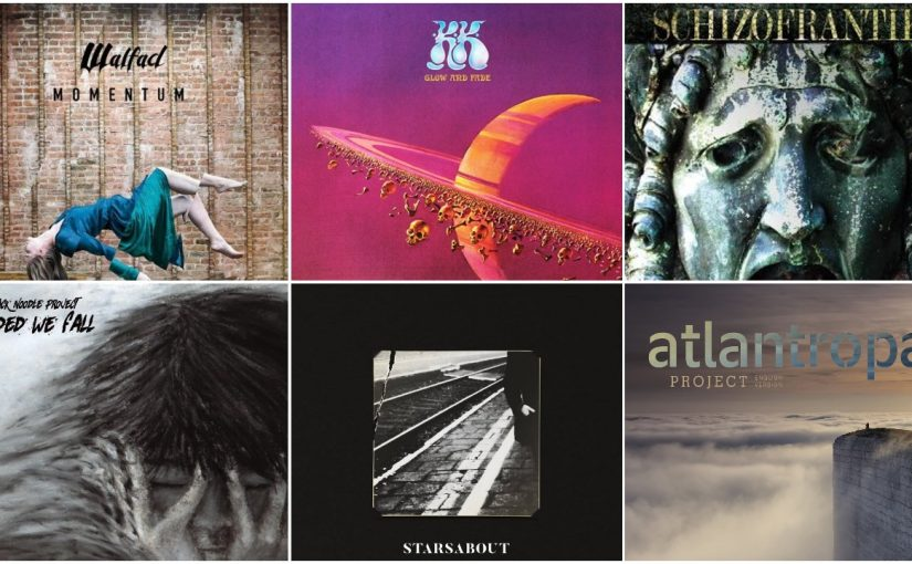 The Wallet Emptier's 'Music You Should Have A Listen To' Round-Up Pt1.