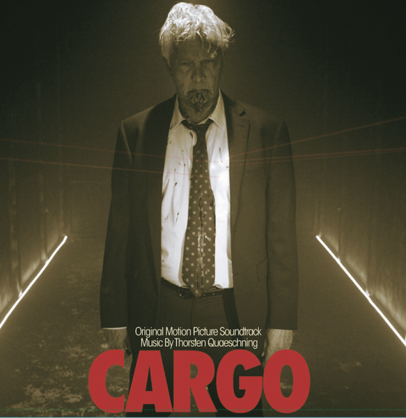 Review Thorsten Quaeschning Cargo Ost By Jez Denton Progradar