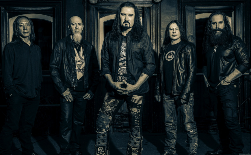 Dream Theater Enters Studio to Begin Writing Fourteenth Studio Album and Announce an Upcoming Facebook Live Q&A