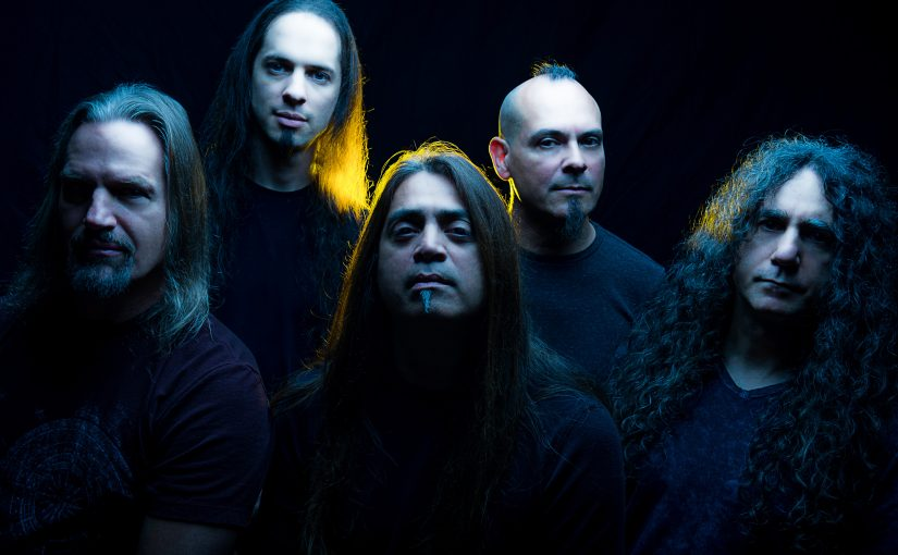 Review – Fates Warning – Live Over Europe – by Jez Denton