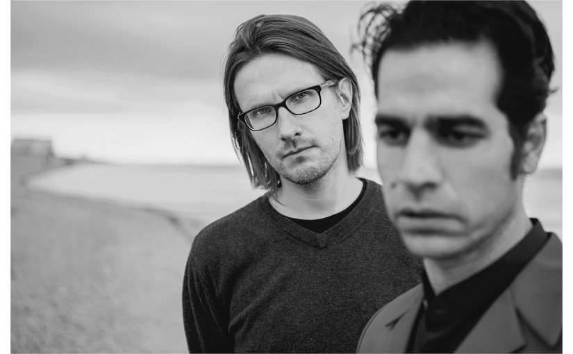 Review – Blackfield – Open Mind – The Best of Blackfield – by Progradar