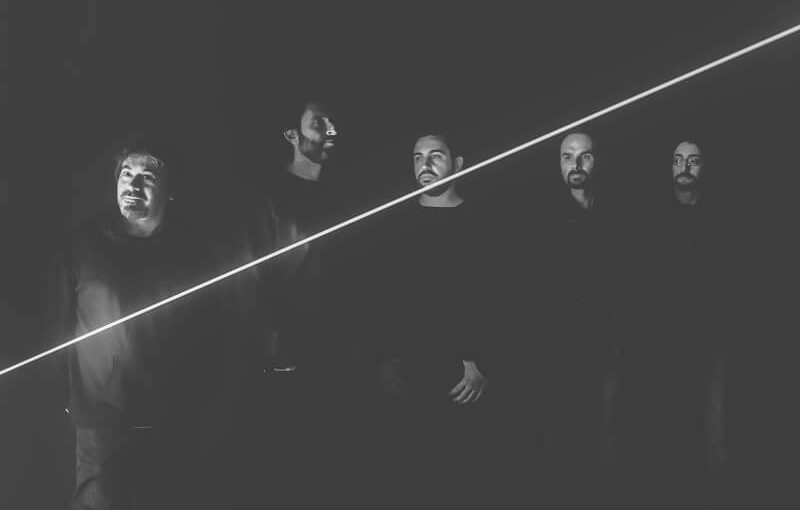 """NOSOUND ANNOUNCE 'ALLOW YOURSELF'  THE NEW STUDIO ALBUM AND NEW DIRECTION COMING 21st SEPT 2018 – NOSOUND PREMIERE VIDEO FOR FIRST SINGLE """"DON'T YOU DARE"""""""