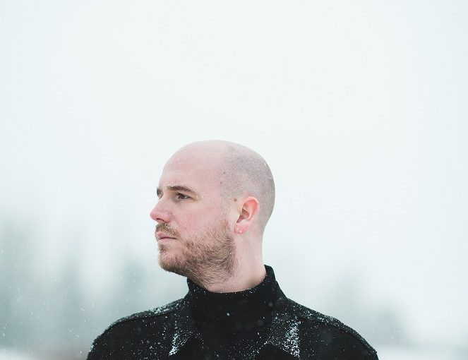 Arnór Dan releases new video for' Stone by Stone (Agent Fresco/Ólafur Arnalds)
