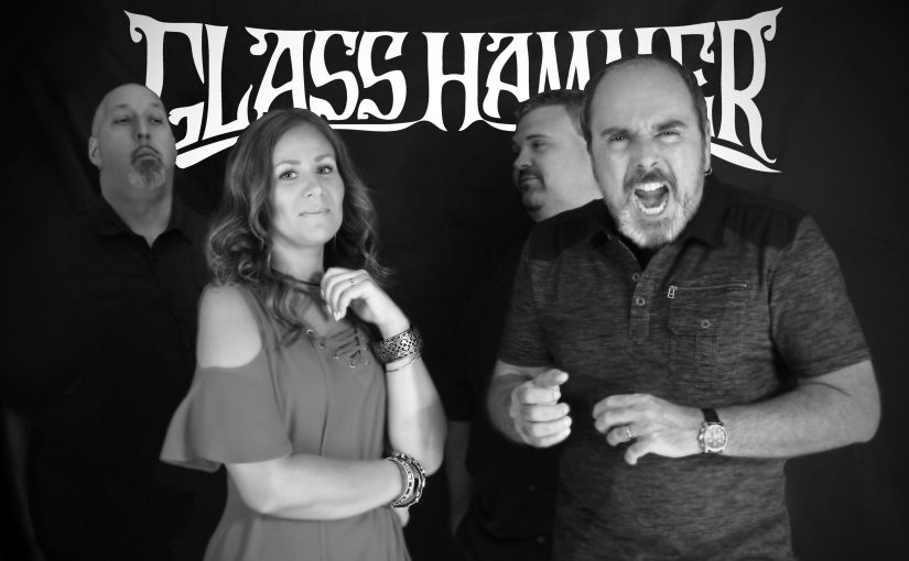 "Glass Hammer Set To Release ""Chronomonaut"" Concept Album"