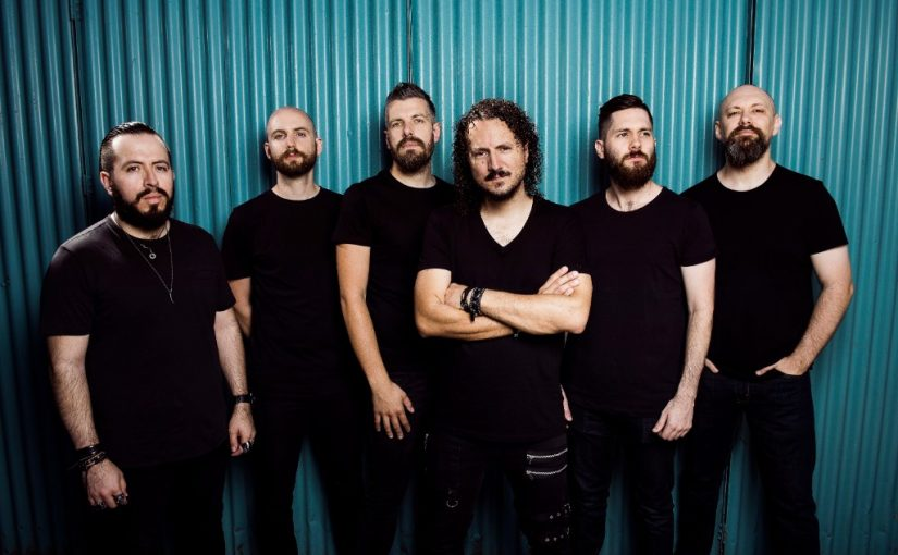 HAKEN announce fifth studio album 'Vector'; launch fan etching competition