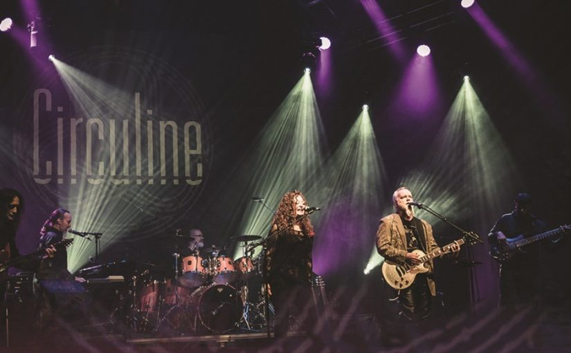 Review – Circuline – Circulive: Majestik – by Progradar