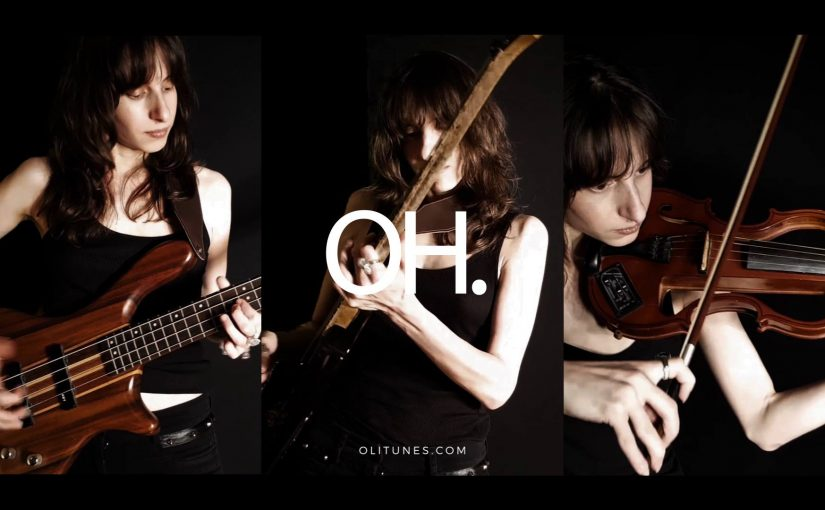 Review – OH. – Metallia – by Progradar