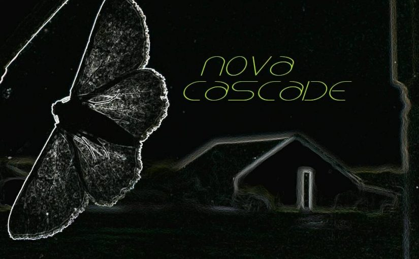 Review – Nova Cascade – Above All Else – by Scott Evans