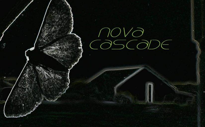 Review – Nova Cascade – Above All Else – by Scott Evans
