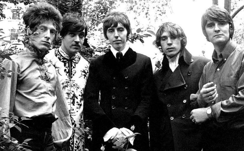 Reviews – Procol Harum Reissues – Grand Hotel, Exotic Birds and Fruit & The Prodigal Stranger – by James R. Turner
