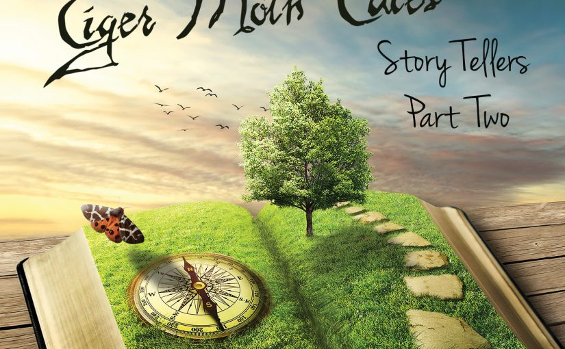 Review – Tiger Moth Tales – Storytellers Part Two – by Leo Trimming