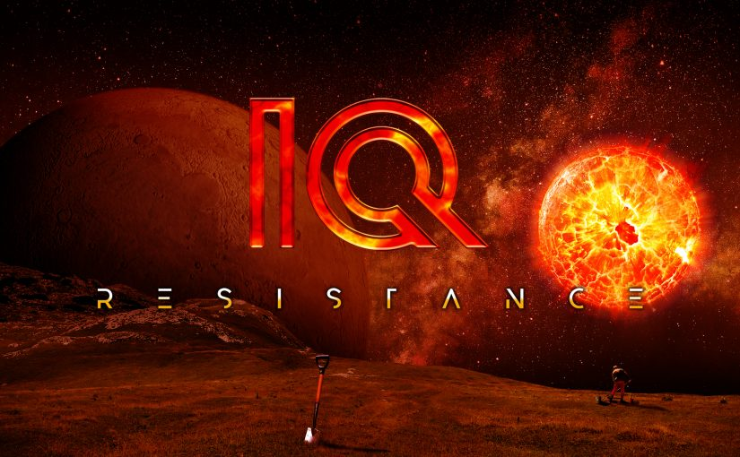 Review – IQ – Resistance – By Leo Trimming