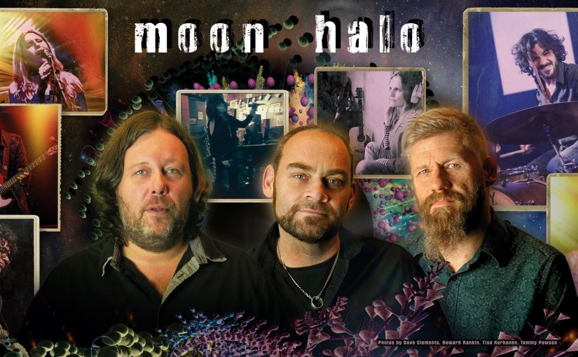 Review – Moon Halo – Chroma