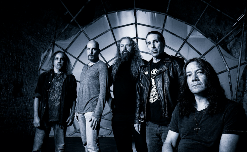 "PSYCHOTIC WALTZ – Launch new song ""Devils And Angels"""