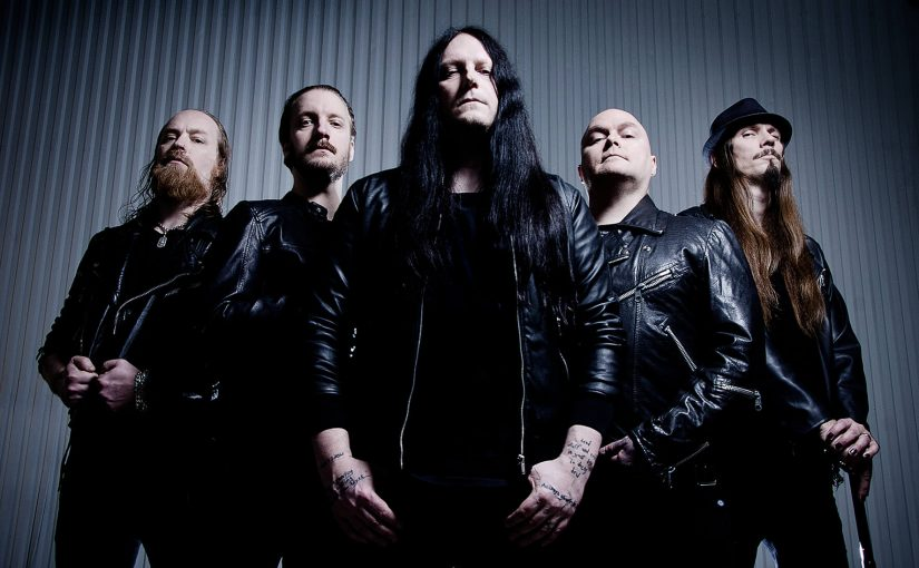 "KATATONIA RELEASE DETAILS OF ""CITY BURIALS"" & PREMIERE DEBUT TRACK ""LACQUER"""