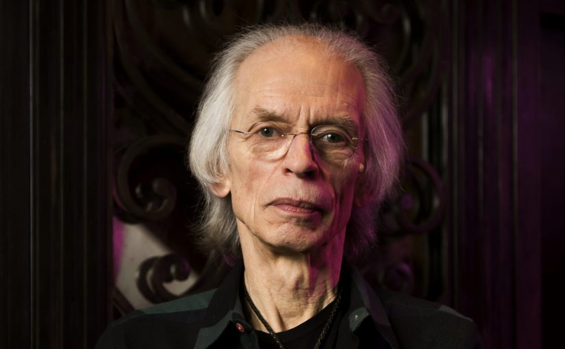 Review – Steve Howe – Love Is – by John Wenlock-Smith
