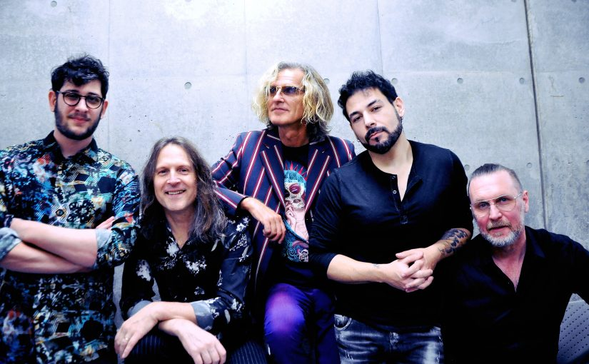 "THE FLOWER KINGS – announce October 30th as release date for new double album ""Islands"""