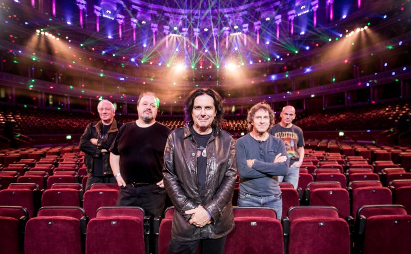 Marillion Couch Convention – 4th, 5th, 6th September 2020