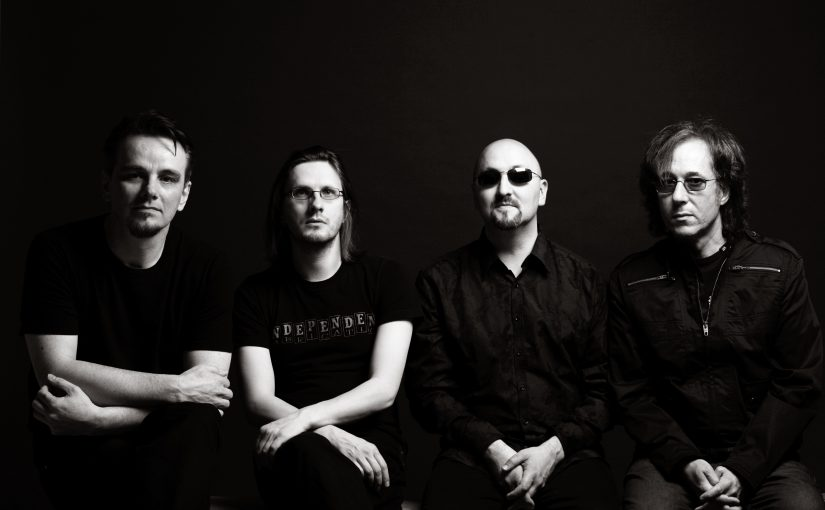 Porcupine Tree – The Delerium Years- Limited Edition 13 Disc Box Set Coming November 20th on Transmission