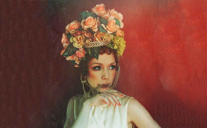 THE ANCHORESS CONFIRMS FOLLOW UP TO HER AWARD-WINNING, CRITICALLY ACCLAIMED DEBUT ALBUM