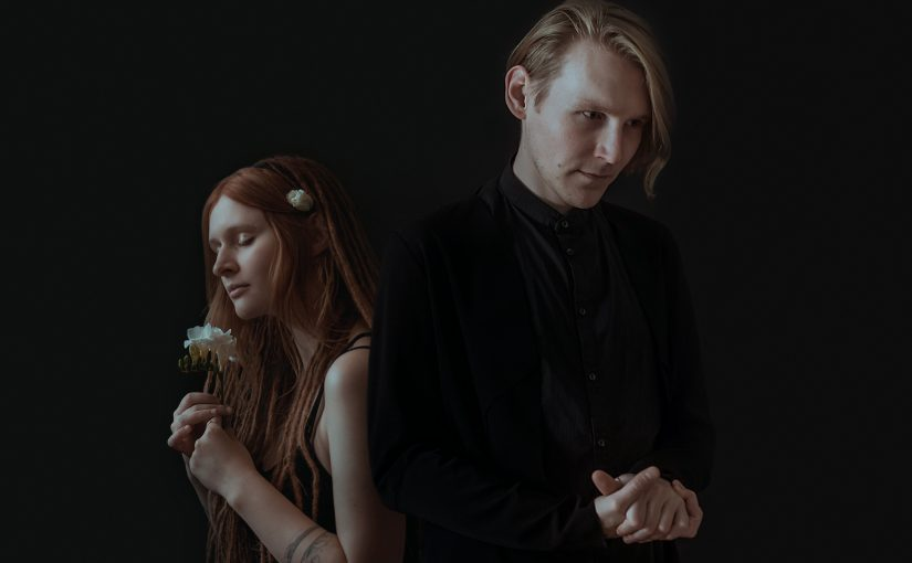 IAMTHEMORNING SHARE VIDEO FOR 'VENI VENI EMMANUEL'