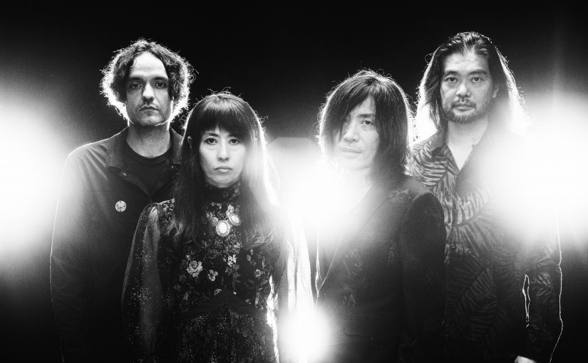 MONO ANNOUNCE NEW LIVE ALBUM 'BEYOND THE PAST' – RELEASED 19TH MARCH (PELAGIC RECORDS)